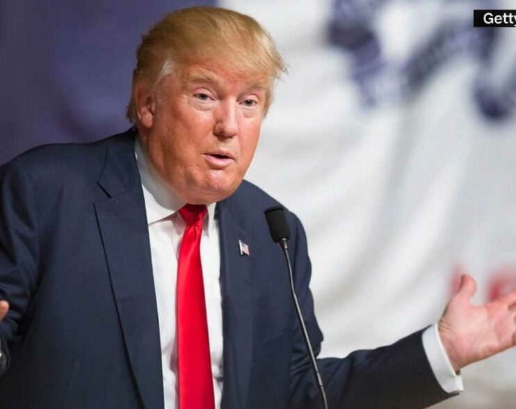 What Donald Trump Can Still Do To Salvage 2017, And Win In 2020